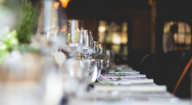 Security Is Served: Protect Your Business With Restaurant Insurance