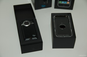 Unboxing the Flip Video