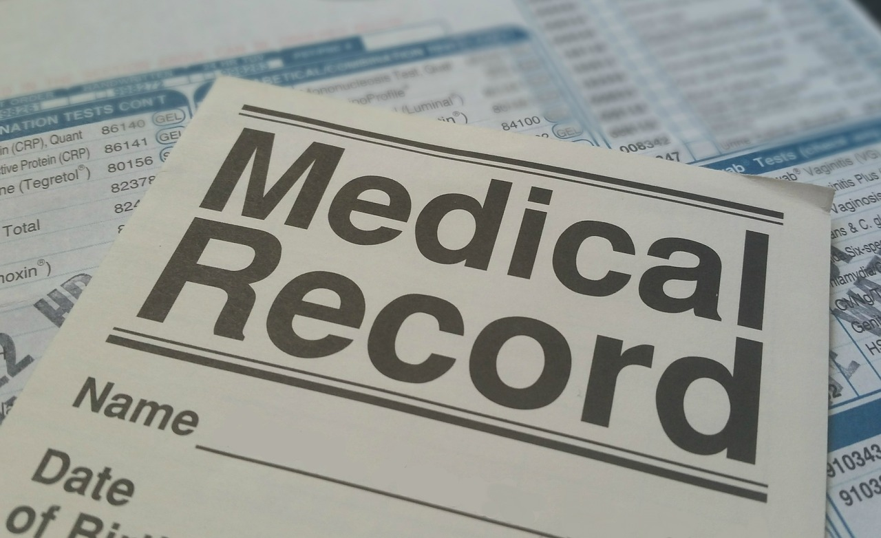 The Healthcare Industry and Data Breach Insurance