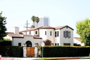 home insurance in Los Angeles