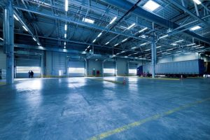 Warehouse legal liability