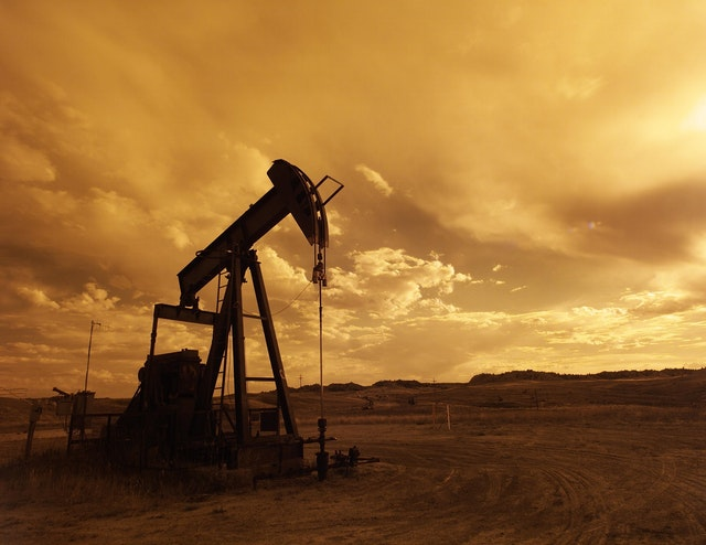 oil field insurance in NM
