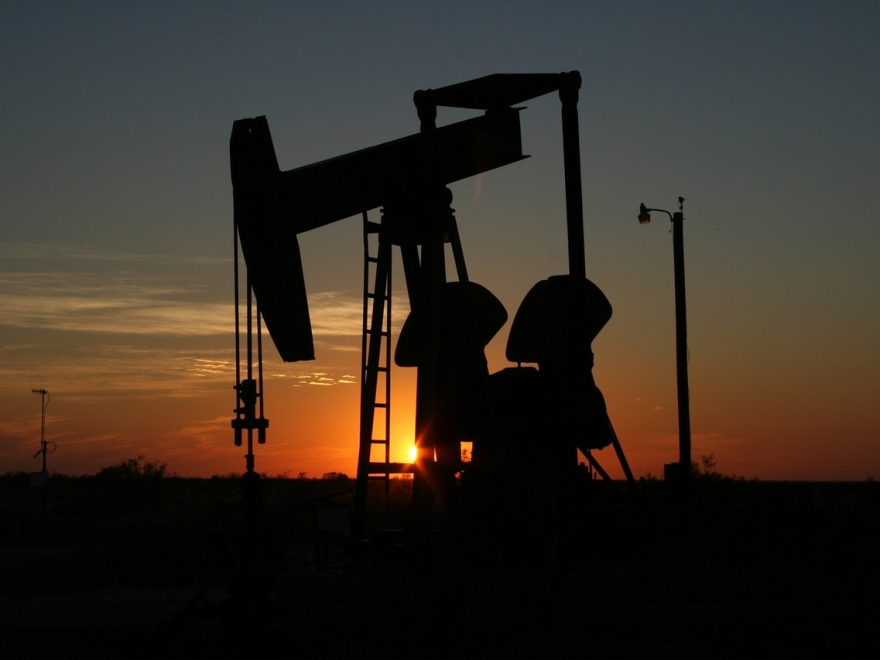 oil and gas insurance in New Mexico